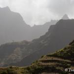 Paisajes y gente de Cabo Verde