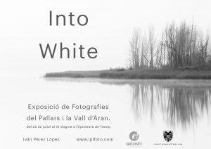 Poster exposición fotografias.